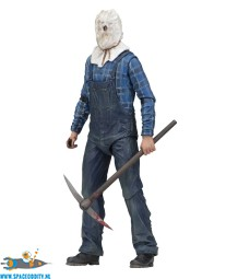 ​Friday the 13th part 2 Ultimate Jason actiefiguur 18 cm