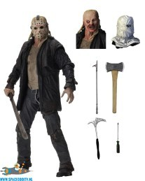 Friday the 13th Ultimate Jason actiefiguur