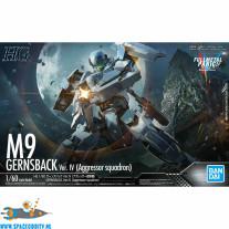 Full Metal Panic M9 Gernsback Ver. IV (aggressor squadron)