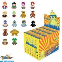 Futurama Universe X blind box vinyl figuur