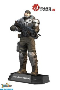 Gears of War 4 color tops Marcus Fenix actiefiguur