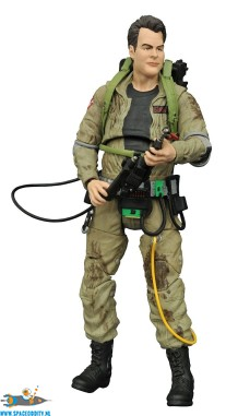 Ghostbusters actiefiguur Quittin Time Ray