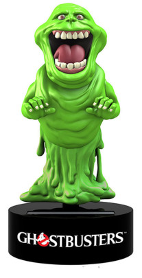 Ghostbusters Body Knocker Slimer
