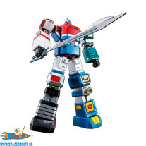 Godmars GX-40R Soul of Chogokin Six God Combination actiefiguur