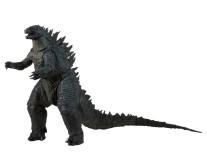 Godzilla 2014 actiefiguur met geluid