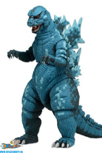 Godzilla actiefiguur 1988 Video Game Appearance