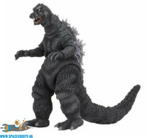 Godzilla against Mothra 1964 actiefiguur Godzilla