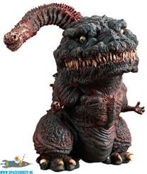 Godzilla DefoReal Series Shin Godzilla 4th Form pvc figuur