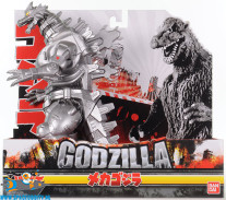 Godzilla Mechagodzilla Monster King series 30 cm