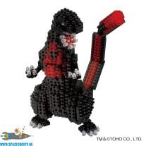 Godzilla Nanoblock Godzilla 2016