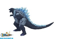 Godzilla soft vinyl figuur Earth Heat Ray Radiation Godzilla