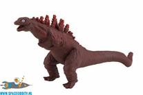 Godzilla soft vinyl figuur Godzilla third form