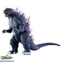 Godzilla soft vinyl figuur Millenium Godzilla