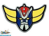 Grendizer pin Grendizer's head