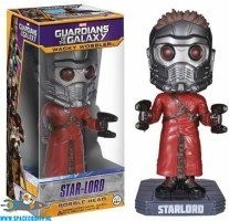 Guardians of the Galaxy​ wacky wobbler figuur Star-Lord