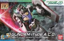 Gundam 00 0 Gundam (type A.C.D.) 1/144 hg