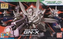 Gundam 00 GN-X 1/144 HG