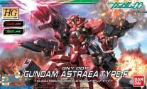 Gundam 00 Gundam Astraea Type F