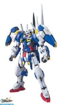 Gundam 00 Gundam Avalanche Exia