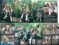 Gundam 00 Gundam Dynames 1/100 HG