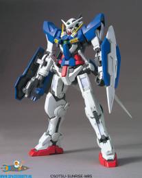 Gundam 00 Gundam Exia 1/100 schaal