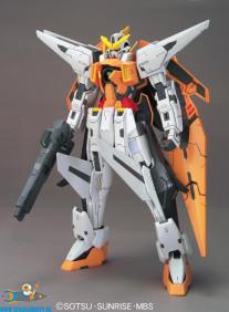 Gundam 00 Gundam Kyrios 1/100