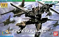 Gundam 00 Over Flag