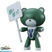 Gundam 00 Petit'GGuy Lockon Stratos Green & Placard