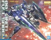 Gundam 00 Qan(t) Full Saber 1/100 MG