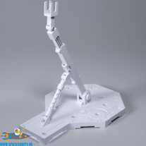 Gundam Action Base 1 White