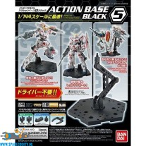 Gundam Action Base 5 black