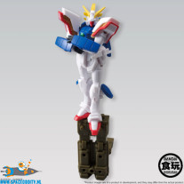 Gundam Assault Kingdom 24 Shining Gundam figuur