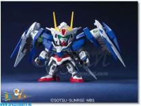 Gundam BB-322 00 Raiser