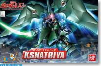 Gundam BB-367 NZ-666 Kshatriya