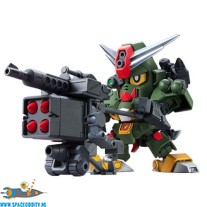 Gundam BB-375 Command Gundam