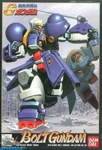 Gundam Bolt Gundam 1/144 schaal