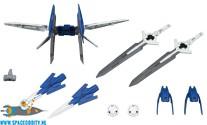 Gundam Build Custom 036 Diver Ace Unit