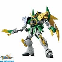 Gundam Build Divers 011 Gundam Jiyan Altron