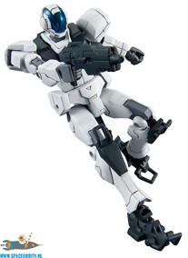 Gundam Build Divers 020 GBN-Guard Frame
