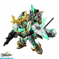 Gundam Build Divers 026 Gundam RX-Zeromaru Shinki Kessho SD bouwpakket