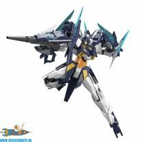 Gundam Build Divers Gundam Age II Magnum 1/100 MG