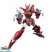 Gundam Build Divers Re:Rise Core Gundam (real type color) & Marsfour Unit