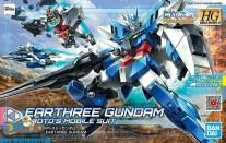 Gundam Build Divers Re:Rise Earthree Gundam