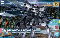 Gundam Build Divers Re:Rise Eldora Brute