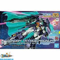 Gundam Build Divers Re:Rise Gundam Try Age Magnum
