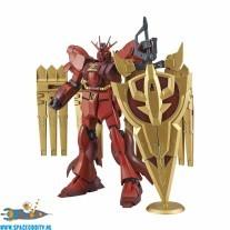 Gundam Build Divers Re:Rise Nu-Zeon Gundam