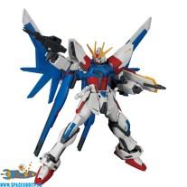 Gundam Build Fighters 001 Build Strike Full Package