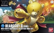 Gundam Build Fighters 005 Beargguy III (San)