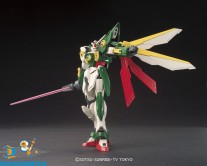 Gundam Build Fighters 006 Wing Gundam Fenice