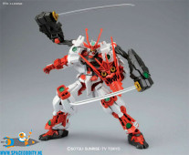 Gundam Build Fighters 007 Sengoku Astray Gundam